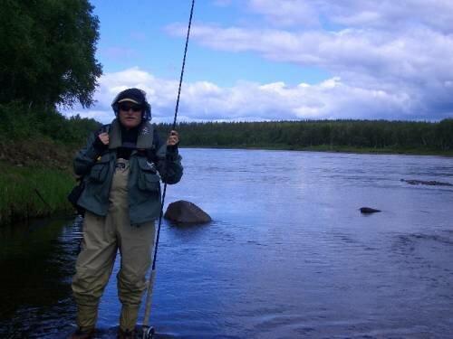 рыболовные туры на кольский полуостров из москвы