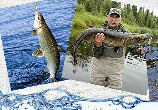 Рыболовный клуб РУСС